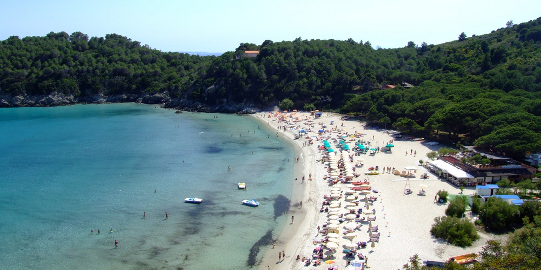 Hotel Sul Mare A Talamone